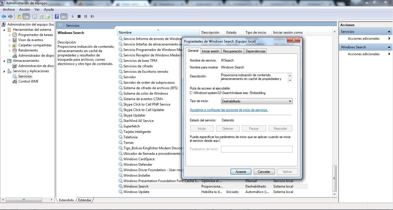 deshabilitando_windows_search