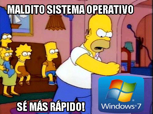 homero_maldito_w7_se_mas_rapido